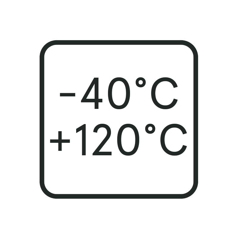 Tåler temperaturforskjeller