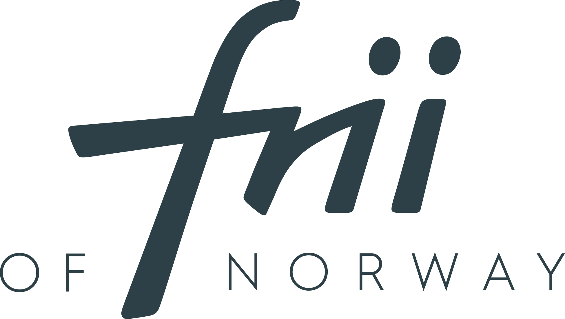 Frii Of Norway
