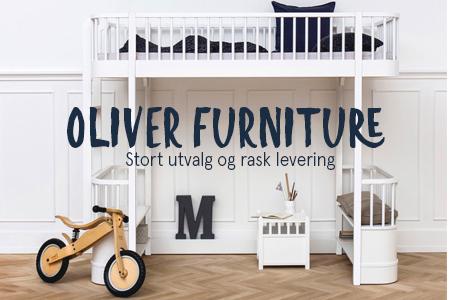 Oliver Furniture, Tidløse, vakre møbler fra