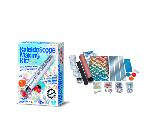 Hobbysett, lag forskjellige kaleidoskop