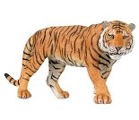 Tiger - Miniatyrfigur fra PAPO