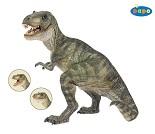 Miniatyrfigur, Tyrannosaurus Rex