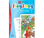 SingSang I - mine første sangkort