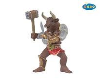 Miniatyrfigur, Minotaur