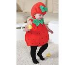Kostyme jordbær