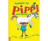 Kjenner du Pippi Langstrømpe, bildebok