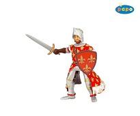 Miniatyrfigur, Prince Philip red