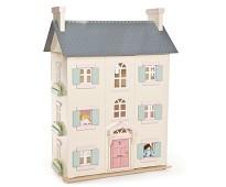 Dukkehus i tre, Cherry Tree Hall - Le Toy Van