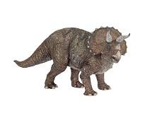 Triceratops miniatyrfigur - Papo