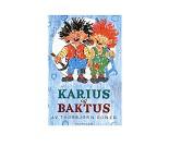 Karius og Baktus, eventyrbok