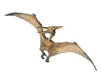 Pteranodon miniatyrfigur - Papo