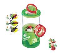 Insektsboks, Triple Bug Viewer - Navir