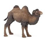 Kamel - Miniatyrfigur fra PAPO