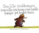 Den lille Muldvarpen: miniutgave