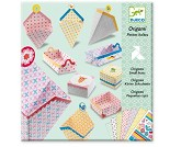 Origami hobbysett, små bokser
