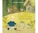 Gullhår og de tre bjørnene, eventyrbok