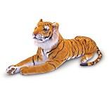 Kosedyr, kjempestor tiger