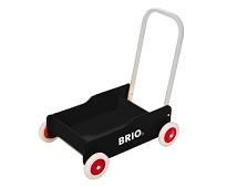 Sort gåvogn fra BRIO