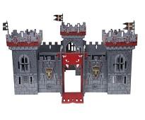 Ridderborg i tre, Mutant Castle - Papo