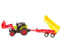 Traktor klistremerker