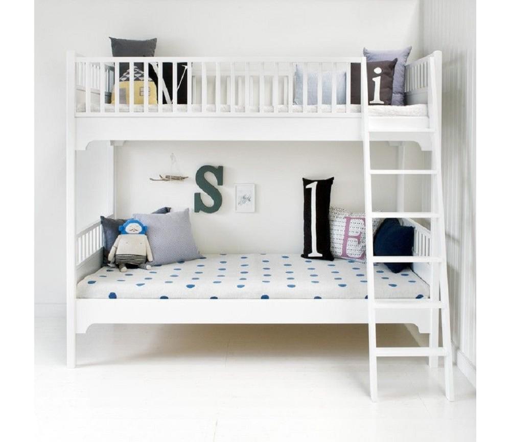 seaside hvit k yeseng fra oliver furniture sprell. Black Bedroom Furniture Sets. Home Design Ideas