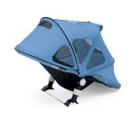 Ice Blue breezy sommerkalesje, Bugaboo Bee