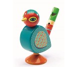 Fuglefløyte, instrument - Djeco