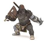 Gorilla mutant miniatyrfigur - Papo