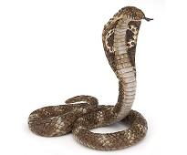 Miniatyrfigur, kobraslange