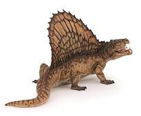 Dimetrodon miniatyrfigur - Papo