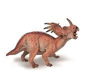Styracosaurus miniatyrfigur - Papo