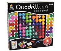 Quadrillion, logikkspill - Smart Games