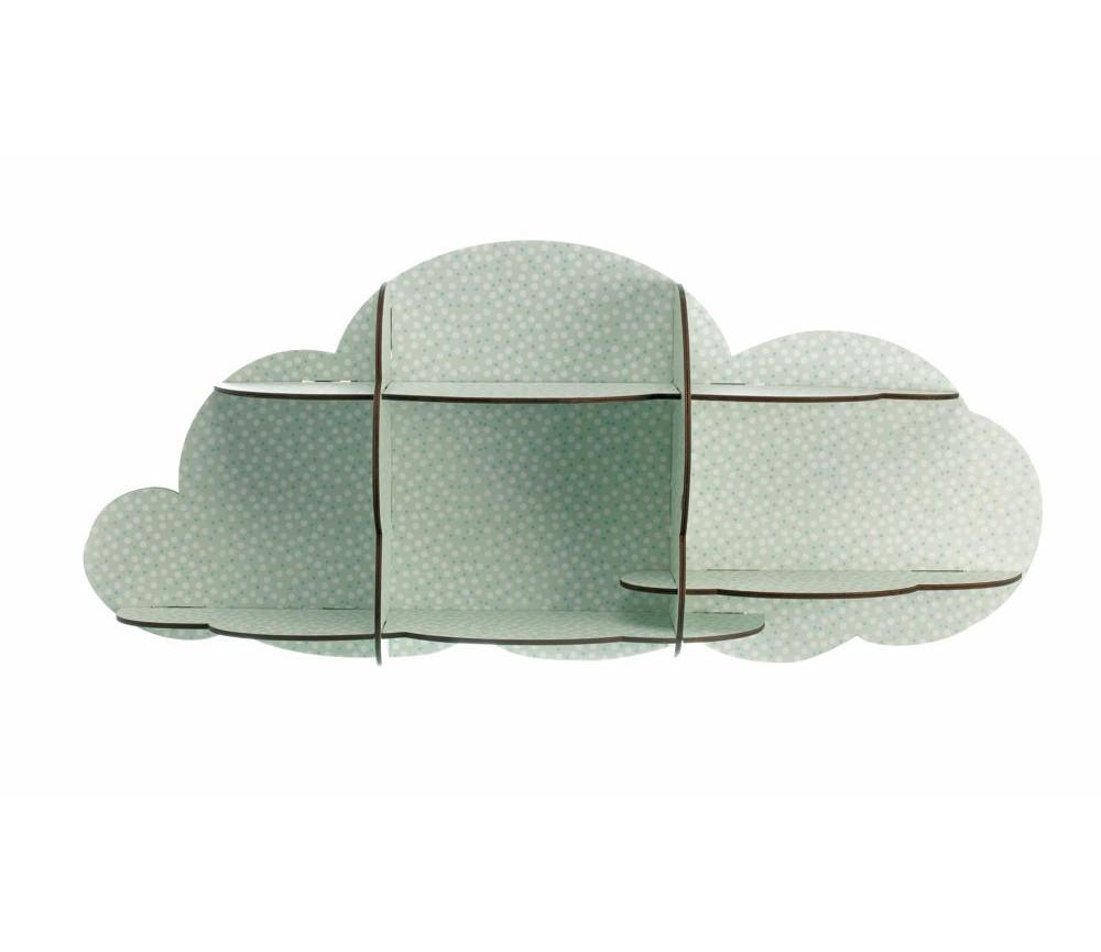 Vegghylle, Cloud  Sprell - veldig fine leker og barneromsinteriør