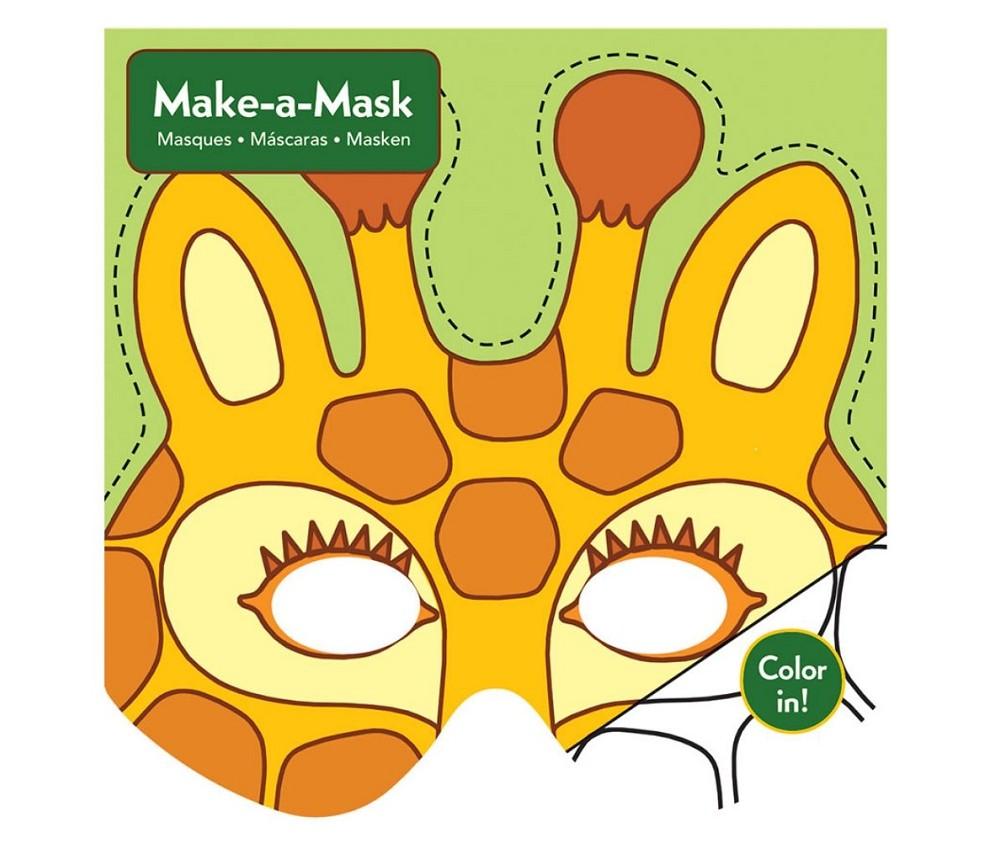 lage maske papir