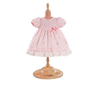 Corolle dukkeklær Mon Classique 36cm, kjole og sko