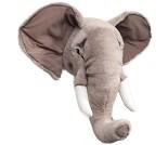 Elefant - dyrehode fra Brigbys