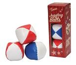 Sjongleringsballer, 3 stk