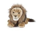 Kosedyr stor løve, 45 cm