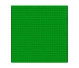 LEGO Classic Grønn basisplate 10700