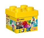 LEGO Classic Kreative klosser 10692
