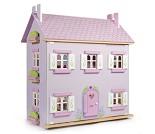 Dukkehus, lavendel - Le Toy Van