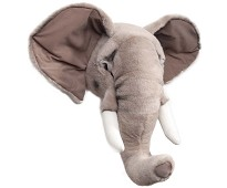 Elefant, dyrehode - Brigbys
