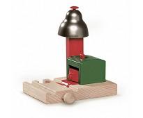 Magnetisk lydsignal til togbane - BRIO