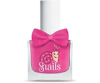 Secret Diary, rosa giftfri neglelakk - Snails
