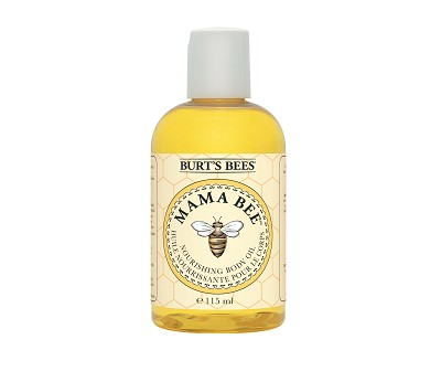 Mama Bee Nourishing Oil, Olje fra Burts Bee
