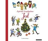Astrid Lindgrens jul, 7 fortellinger