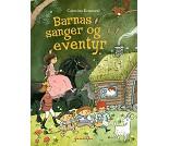 Barnas sanger og eventyr, eventyr- og sangbok