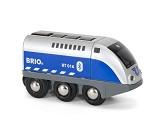 Fjernstyrt tog fra BRIO