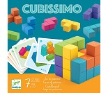 Cubissimo, logikkspill - Djeco