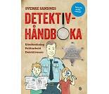 Detektivhåndboka Etterforskning - barnebok